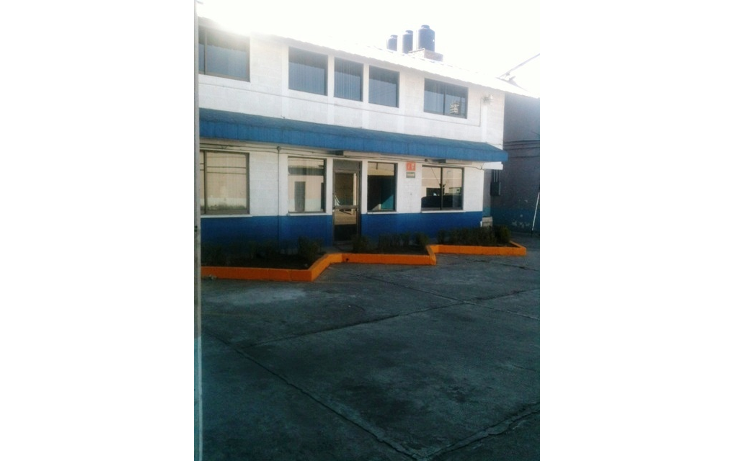 Foto de nave industrial en renta en  , ferrocarriles nacionales, toluca, méxico, 1352667 No. 03