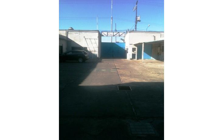 Foto de nave industrial en renta en  , ferrocarriles nacionales, toluca, méxico, 1353767 No. 06