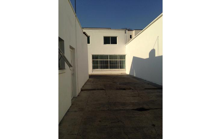 Foto de oficina en renta en  , ferrocarriles nacionales, toluca, méxico, 1662004 No. 07