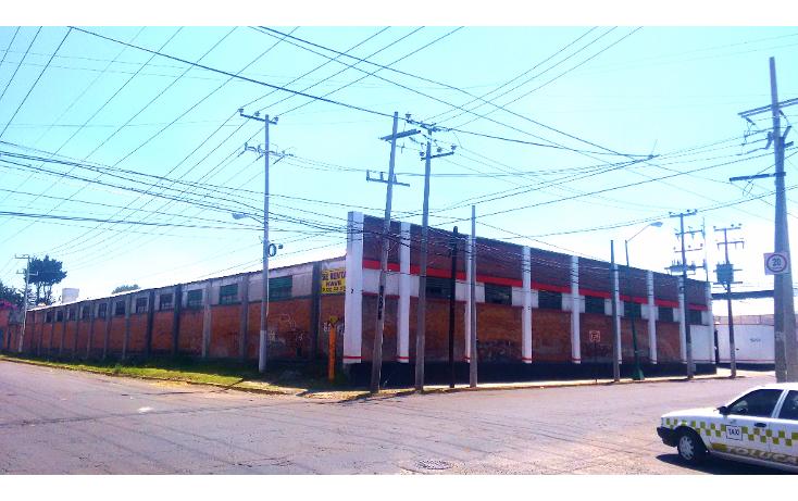 Foto de nave industrial en renta en  , ferrocarriles nacionales, toluca, méxico, 2016286 No. 05