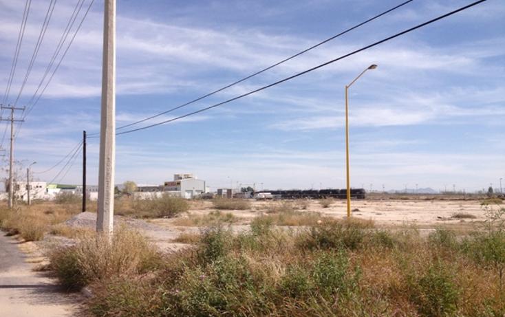 Foto de terreno industrial en venta en  , ferropuerto, torreón, coahuila de zaragoza, 1254513 No. 02