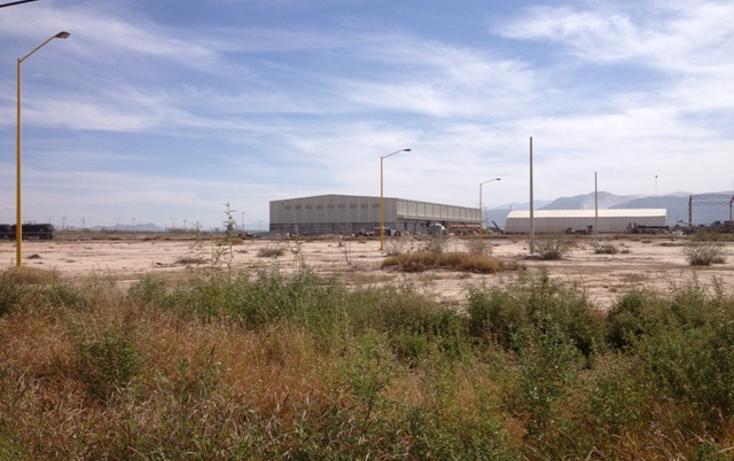 Foto de terreno industrial en venta en  , ferropuerto, torreón, coahuila de zaragoza, 1254513 No. 03