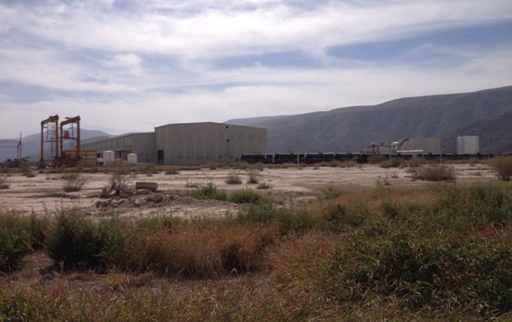 Foto de terreno industrial en venta en  , ferropuerto, torreón, coahuila de zaragoza, 1254513 No. 04