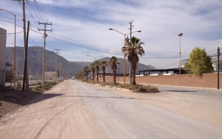 Foto de terreno industrial en venta en  , ferropuerto, torreón, coahuila de zaragoza, 1254513 No. 05