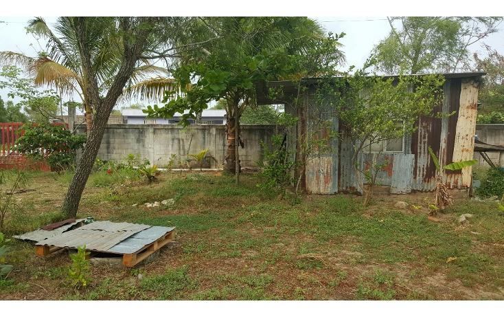Foto de terreno habitacional en venta en  , fertimex, coatzacoalcos, veracruz de ignacio de la llave, 1966039 No. 02