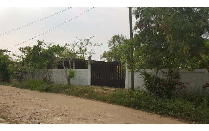 Foto de terreno habitacional en venta en  , fertimex, coatzacoalcos, veracruz de ignacio de la llave, 1966039 No. 03