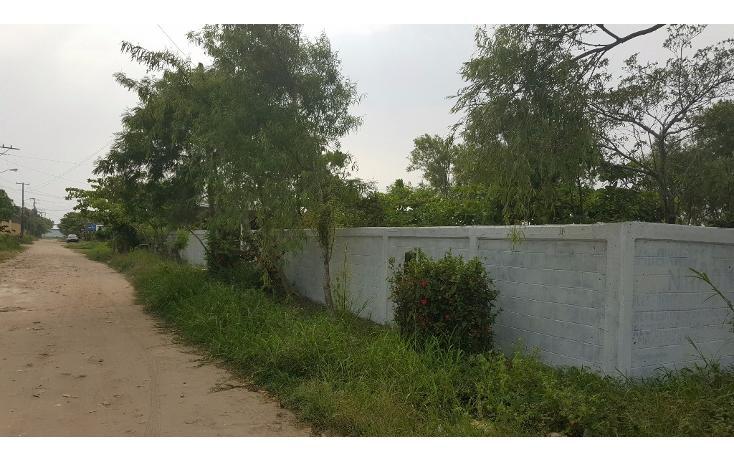 Foto de terreno habitacional en venta en  , fertimex, coatzacoalcos, veracruz de ignacio de la llave, 1966039 No. 04