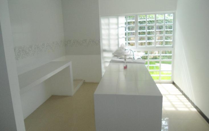 Foto de casa en venta en  , fesapauv cristal, xalapa, veracruz de ignacio de la llave, 1069803 No. 08