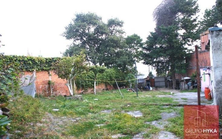 Foto de terreno habitacional en venta en  , barrio san francisco, la magdalena contreras, distrito federal, 1494307 No. 03
