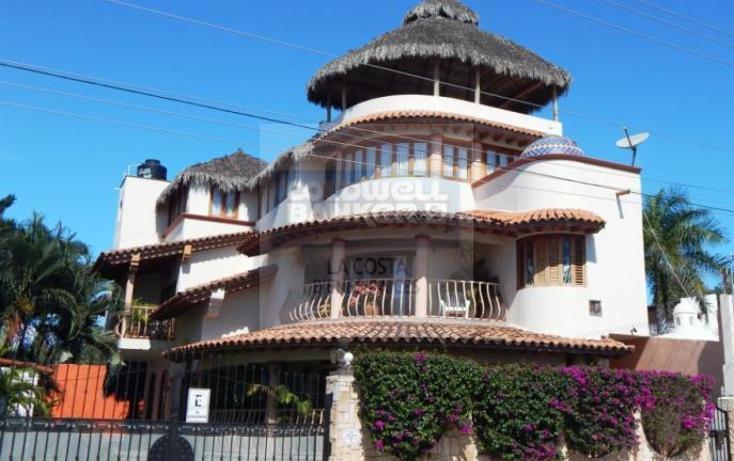 Foto de casa en venta en  #12, bucerías centro, bahía de banderas, nayarit, 1759039 No. 01