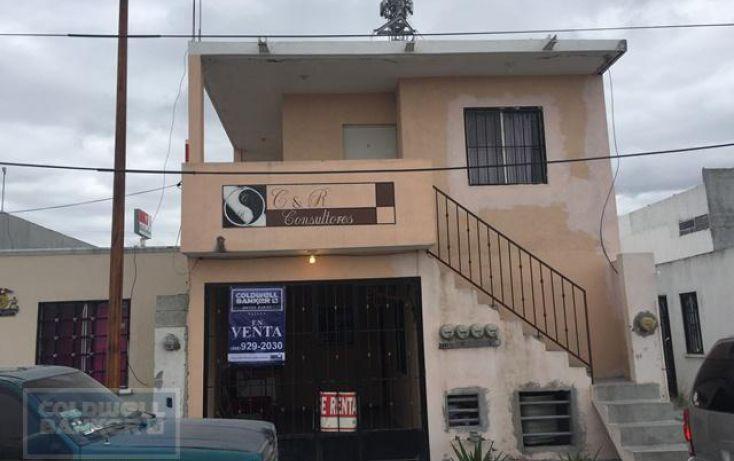 Foto de casa en venta en ficus 205, villa florida, reynosa, tamaulipas, 1672320 no 01