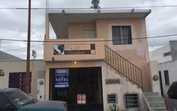 Foto de casa en venta en ficus 225, campestre i, reynosa, tamaulipas, 1688130 no 01