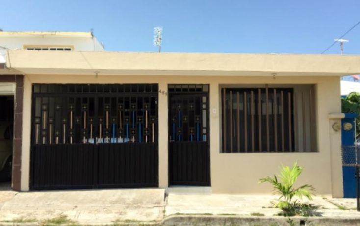 Foto de casa en venta en, ficus, veracruz, veracruz, 1321367 no 01