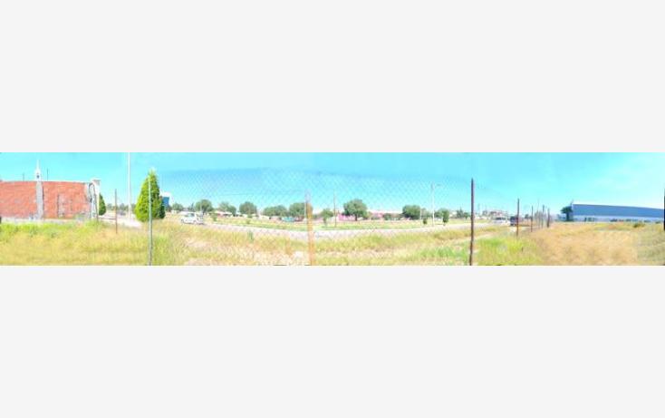 Foto de terreno comercial en venta en  , fideicomiso ciudad industrial, durango, durango, 1601740 No. 05