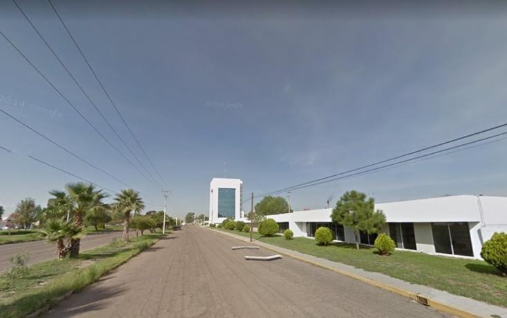 Foto de terreno habitacional en venta en boulevard francisco villa , fideicomiso ciudad industrial, durango, durango, 2732166 No. 04
