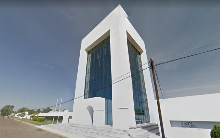 Foto de terreno habitacional en venta en boulevard francisco villa , fideicomiso ciudad industrial, durango, durango, 2732166 No. 05