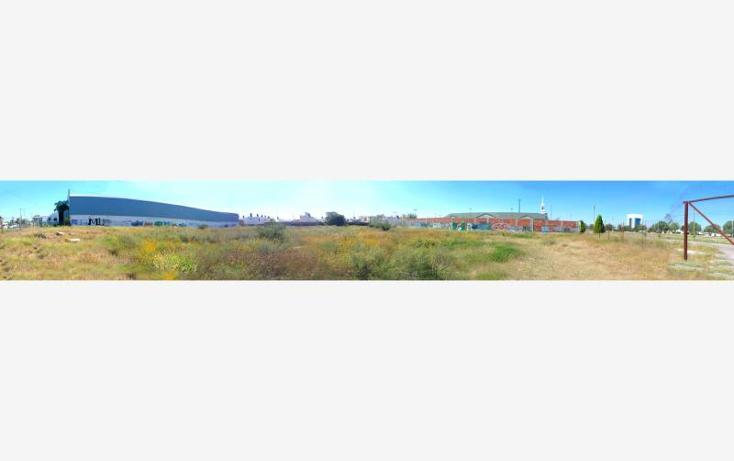 Foto de terreno habitacional en venta en  , fideicomiso ciudad industrial, durango, durango, 956193 No. 03