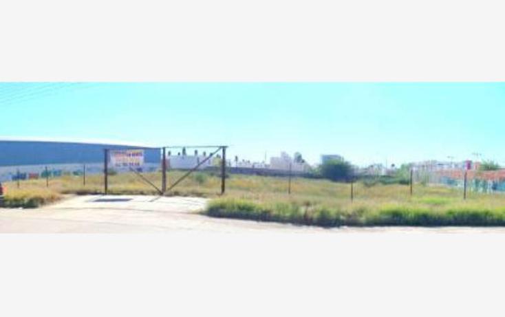 Foto de terreno habitacional en venta en  , fideicomiso ciudad industrial, durango, durango, 956193 No. 08