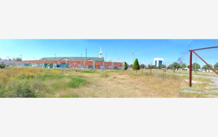 Foto de terreno habitacional en venta en  , fideicomiso ciudad industrial, durango, durango, 956193 No. 10