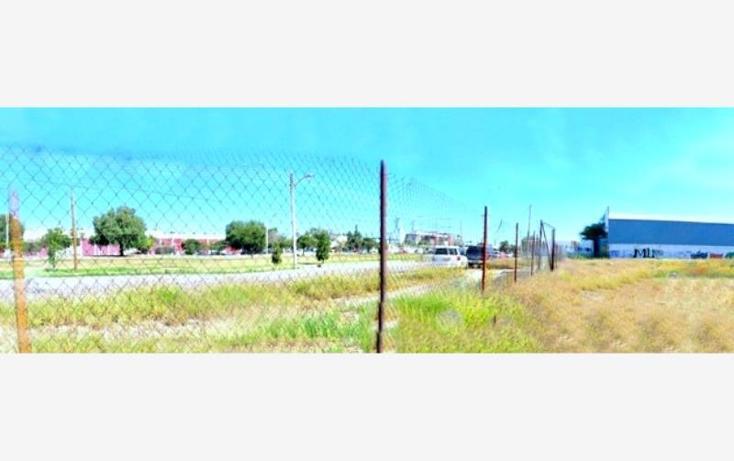 Foto de terreno habitacional en venta en  , fideicomiso ciudad industrial, durango, durango, 956193 No. 12