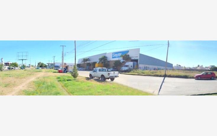 Foto de terreno habitacional en venta en  , fideicomiso ciudad industrial, durango, durango, 956193 No. 14