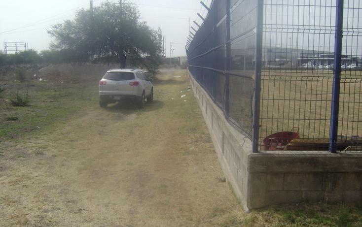 Foto de terreno comercial en venta en  , fideicomiso ciudad industrial, león, guanajuato, 472681 No. 01