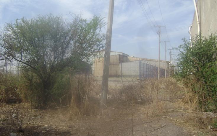 Foto de terreno comercial en venta en  , fideicomiso ciudad industrial, león, guanajuato, 472681 No. 02
