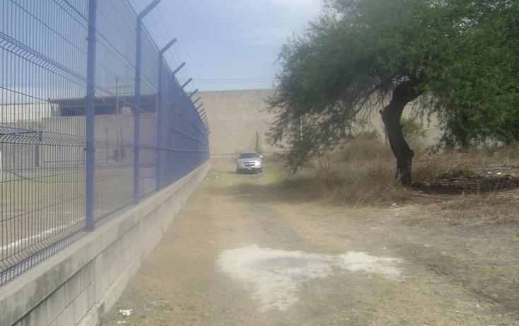 Foto de terreno comercial en venta en  , fideicomiso ciudad industrial, león, guanajuato, 472681 No. 04