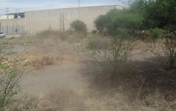 Foto de terreno comercial en venta en  , fideicomiso ciudad industrial, león, guanajuato, 472681 No. 07