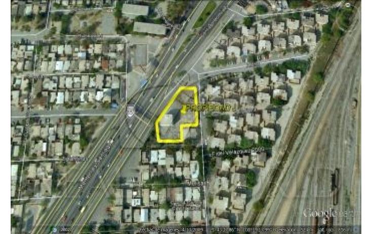 Foto de terreno habitacional en renta en fidel velazquez 2000, hogares ferrocarrileros, monterrey, nuevo león, 502962 no 01