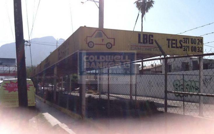 Foto de local en renta en fidel velazquez, bernardo reyes, monterrey, nuevo león, 345061 no 02