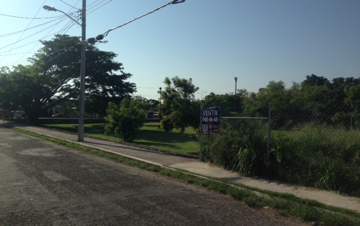 Foto de terreno habitacional en venta en  , fidel vel?zquez, m?rida, yucat?n, 1162153 No. 03