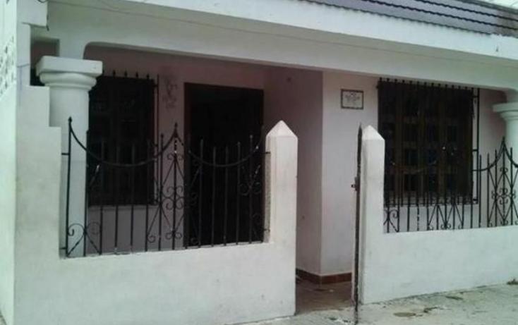 Foto de casa en venta en  , fidel velázquez, mérida, yucatán, 1731666 No. 02