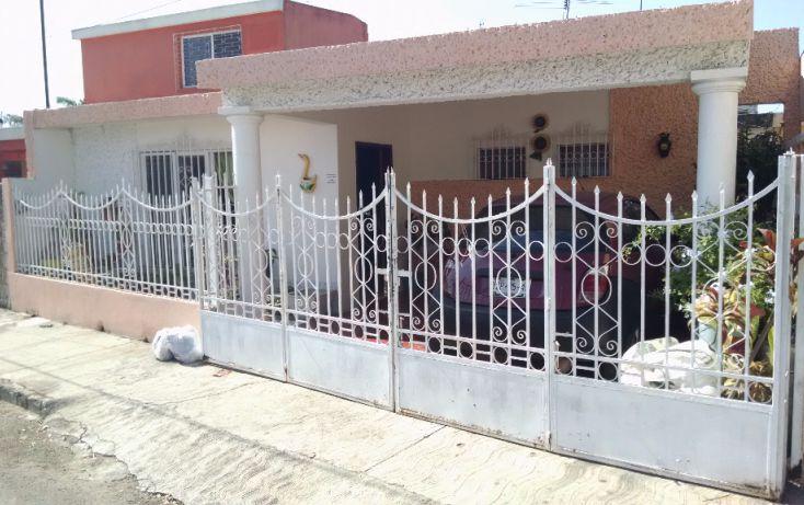 Foto de casa en venta en, fidel velázquez, mérida, yucatán, 1834500 no 01
