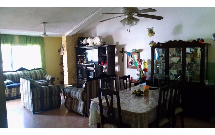Foto de casa en venta en  , fidel vel?zquez, m?rida, yucat?n, 1834500 No. 03