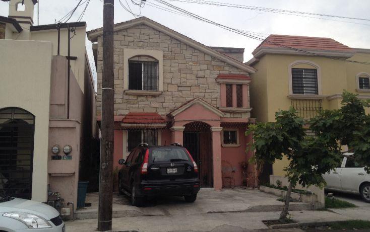 Foto de casa en venta en, fidel velázquez sánchez sector 1, san nicolás de los garza, nuevo león, 1835476 no 01