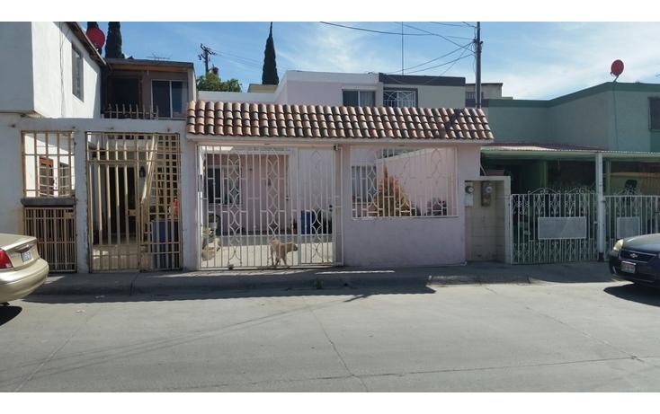 Foto de casa en venta en  , fidel velázquez, tijuana, baja california, 1876874 No. 01