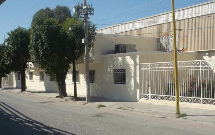 Foto de bodega en renta en  , fidel vel?zquez, torre?n, coahuila de zaragoza, 503342 No. 02
