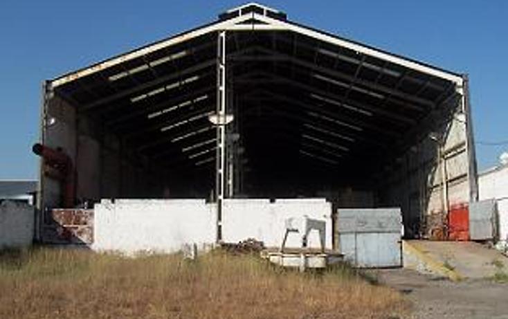 Foto de terreno comercial en renta en  , fierro, monterrey, nuevo león, 1328385 No. 01