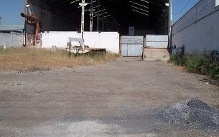 Foto de terreno comercial en renta en  , fierro, monterrey, nuevo león, 1328385 No. 02