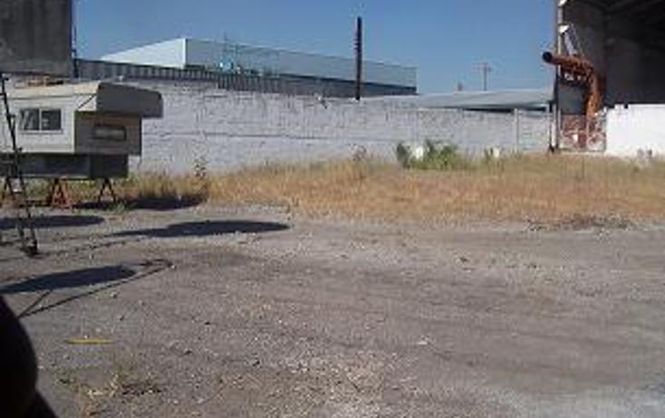 Foto de terreno comercial en renta en  , fierro, monterrey, nuevo león, 1328385 No. 03