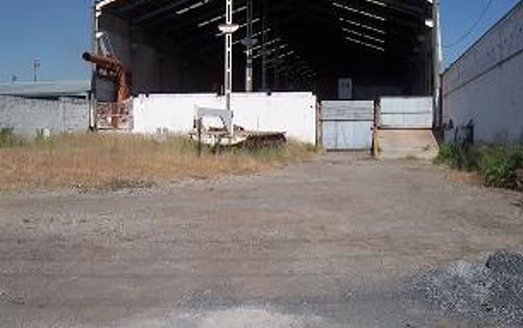 Foto de terreno comercial en renta en  , fierro, monterrey, nuevo león, 1328385 No. 04