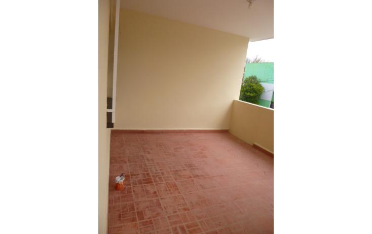 Foto de casa en renta en  , fierro, monterrey, nuevo león, 1420491 No. 11