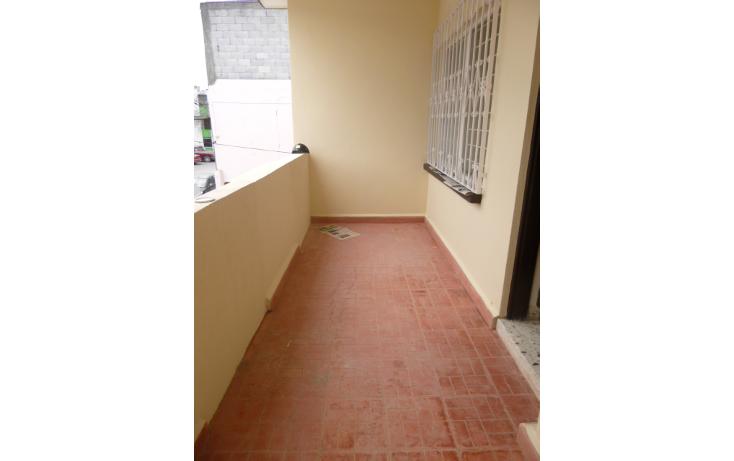 Foto de casa en renta en  , fierro, monterrey, nuevo león, 1420491 No. 12