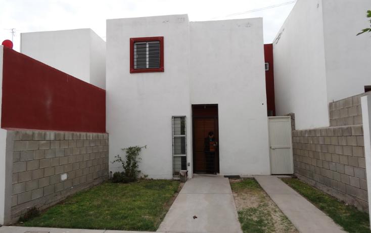 Foto de casa en venta en  , filadelfia, gómez palacio, durango, 1063079 No. 01