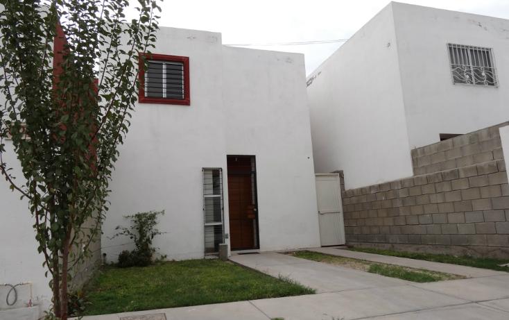 Foto de casa en venta en  , filadelfia, gómez palacio, durango, 1063079 No. 02