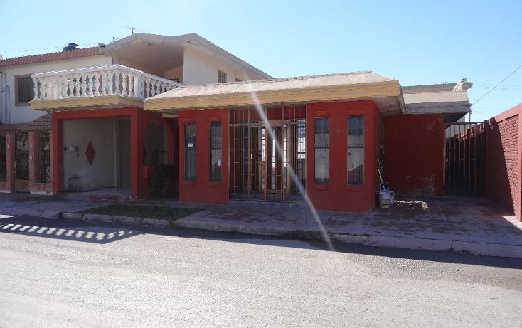 Foto de casa en venta en  , filadelfia, g?mez palacio, durango, 1065571 No. 16