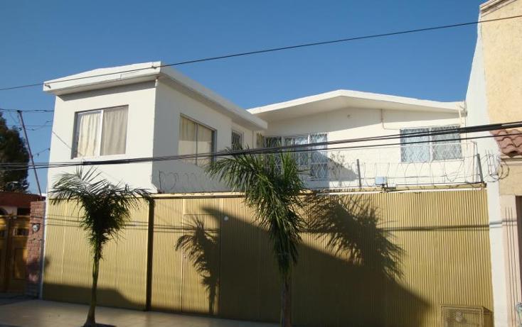 Foto de casa en venta en  , filadelfia, gómez palacio, durango, 1496741 No. 01