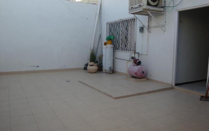 Foto de casa en venta en  , filadelfia, gómez palacio, durango, 1496741 No. 16