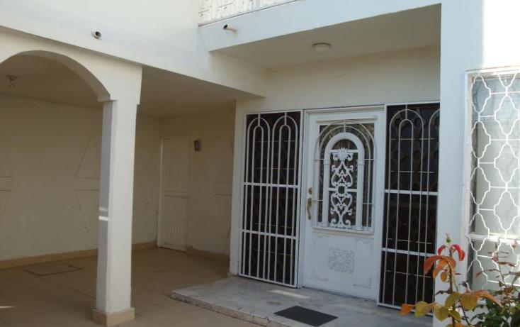 Foto de casa en venta en  , filadelfia, gómez palacio, durango, 1496741 No. 17